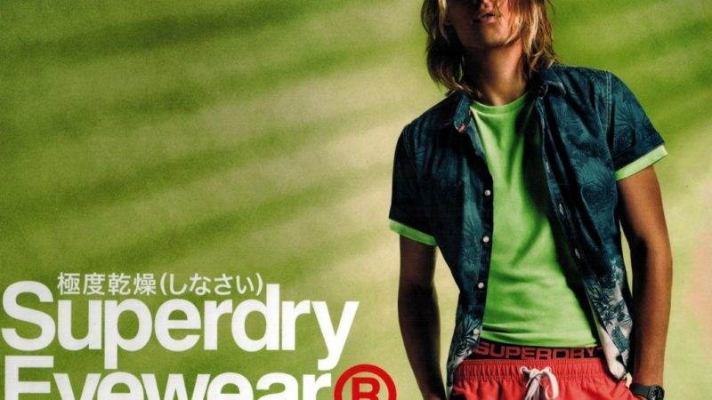 Superdry.optical – Nueva colección 2016
